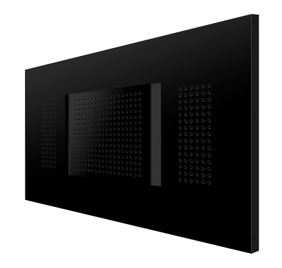 Ei-Excel Industrial grade high brightness lcd display 43-86 inch back side.png
