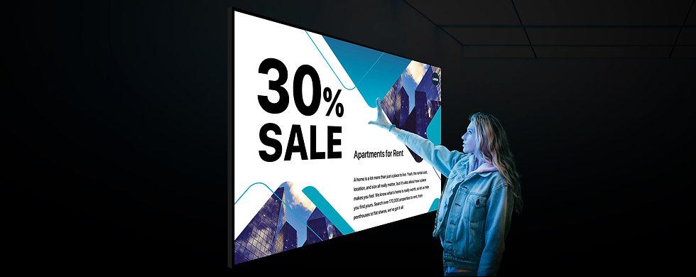 Ei-Excel Industrial grade high brightness lcd display 43-85 inch.jpg