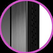 Ei-Slim Dual - Система вентиляции воздуха для лучшей производительности