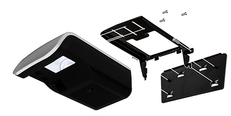 Проектор Ei-Mini Lifter портативный и легкий