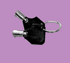 Ei-Slim Dual - Комплект - Ключи