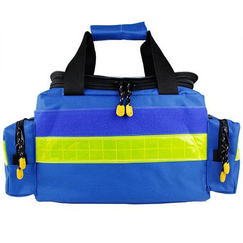 Notfalltasche blau