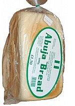 Abuja bread