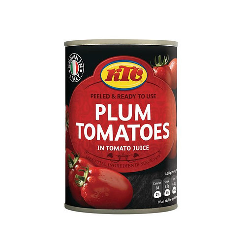 KTC  Tomatoes