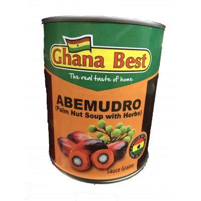 Abemudro