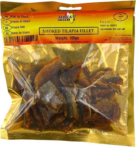 Smoked Tilapia fillet