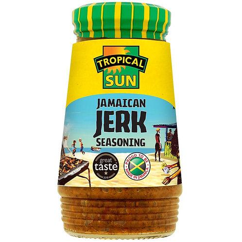 Tropicalsun Jerk seasoning