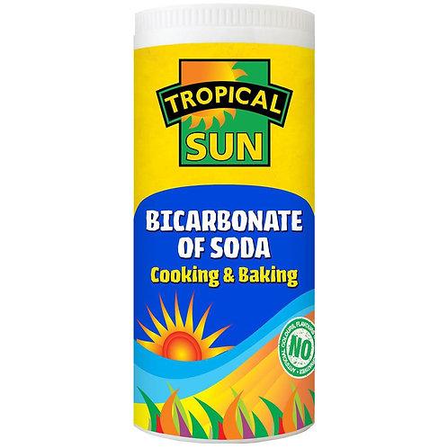 Bicarbonate of Soda
