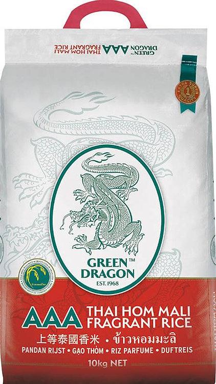 Dragon fragrant rice