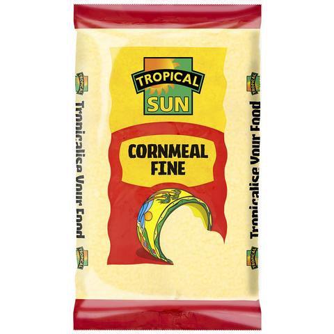 Cornmeals