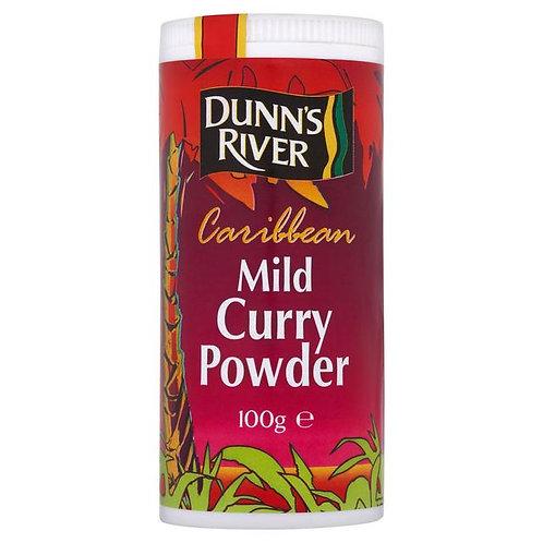 Dunn's River curry powder