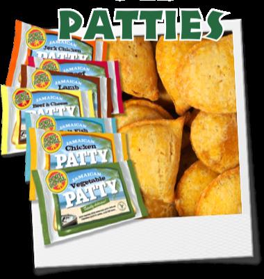 Port Royal Patties