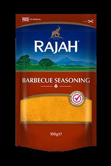 Rajah Barbecue