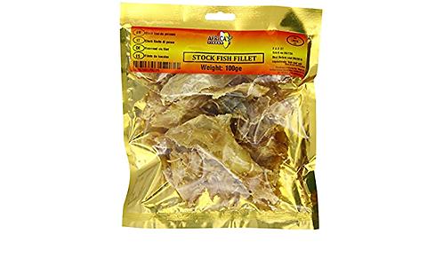 Stockfish Fillet