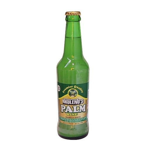 Palm wine (Nkulenu's)