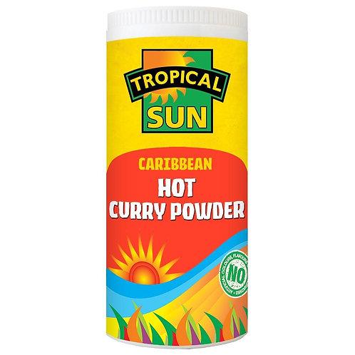 Caribbean curry Powder