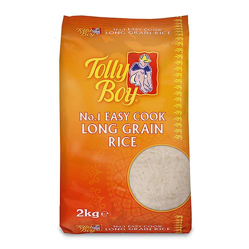 Tollyboy easy cook 2kg