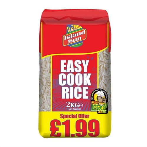 Island Sun easy cook 2kg