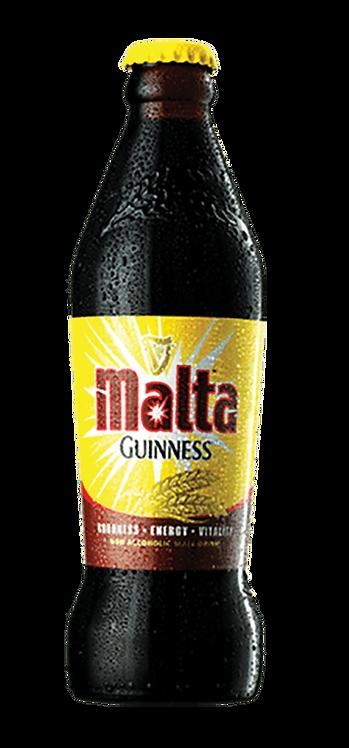 Malta Guiness (bottle)