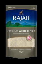 Ground White pepper