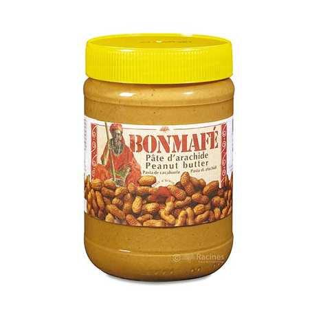 Bonmafe peanut butter