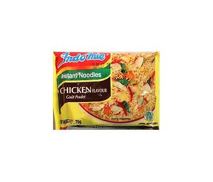 Chicken Indomie Noodles