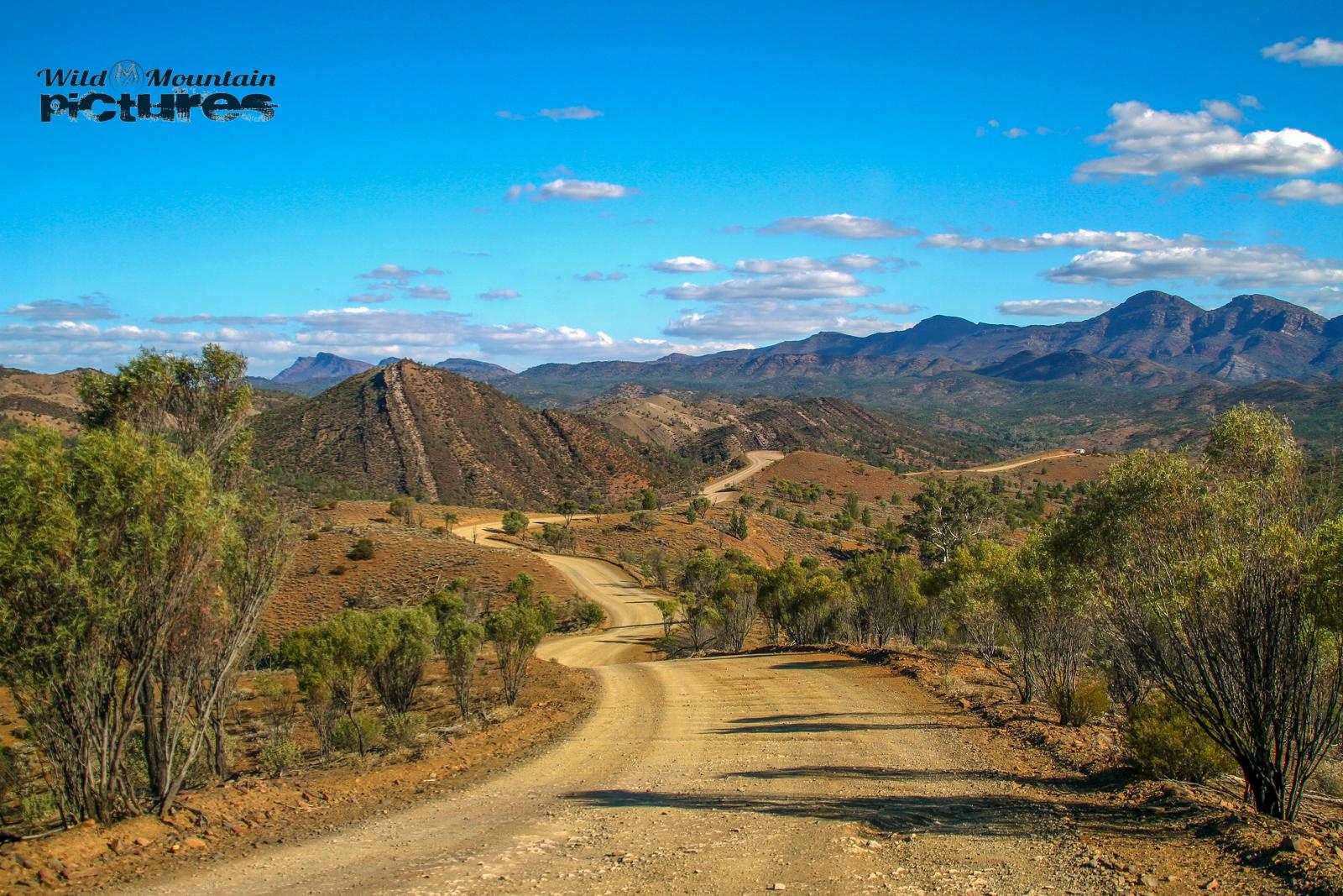 Flinders Ranges NP
