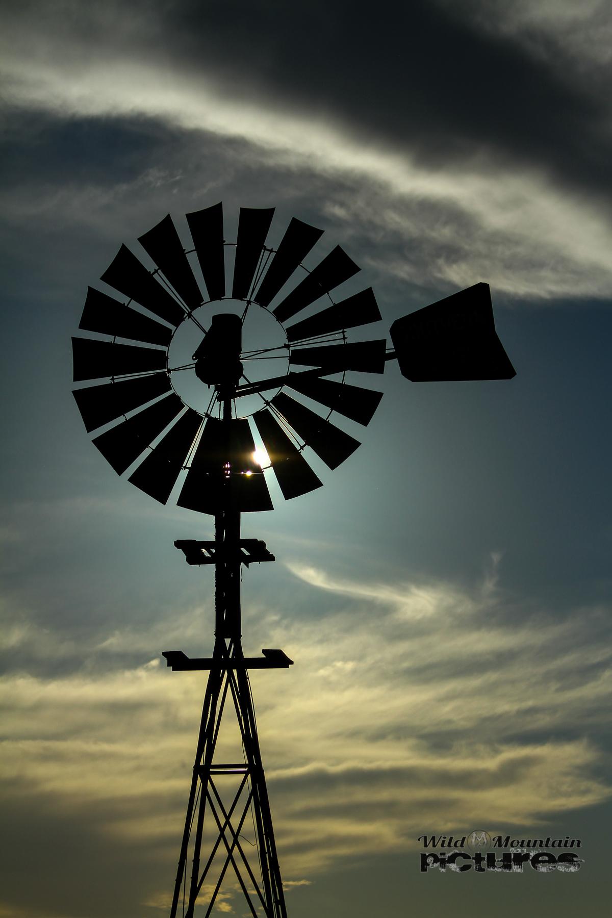 Windmill 4