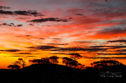 Outback Sunset 4