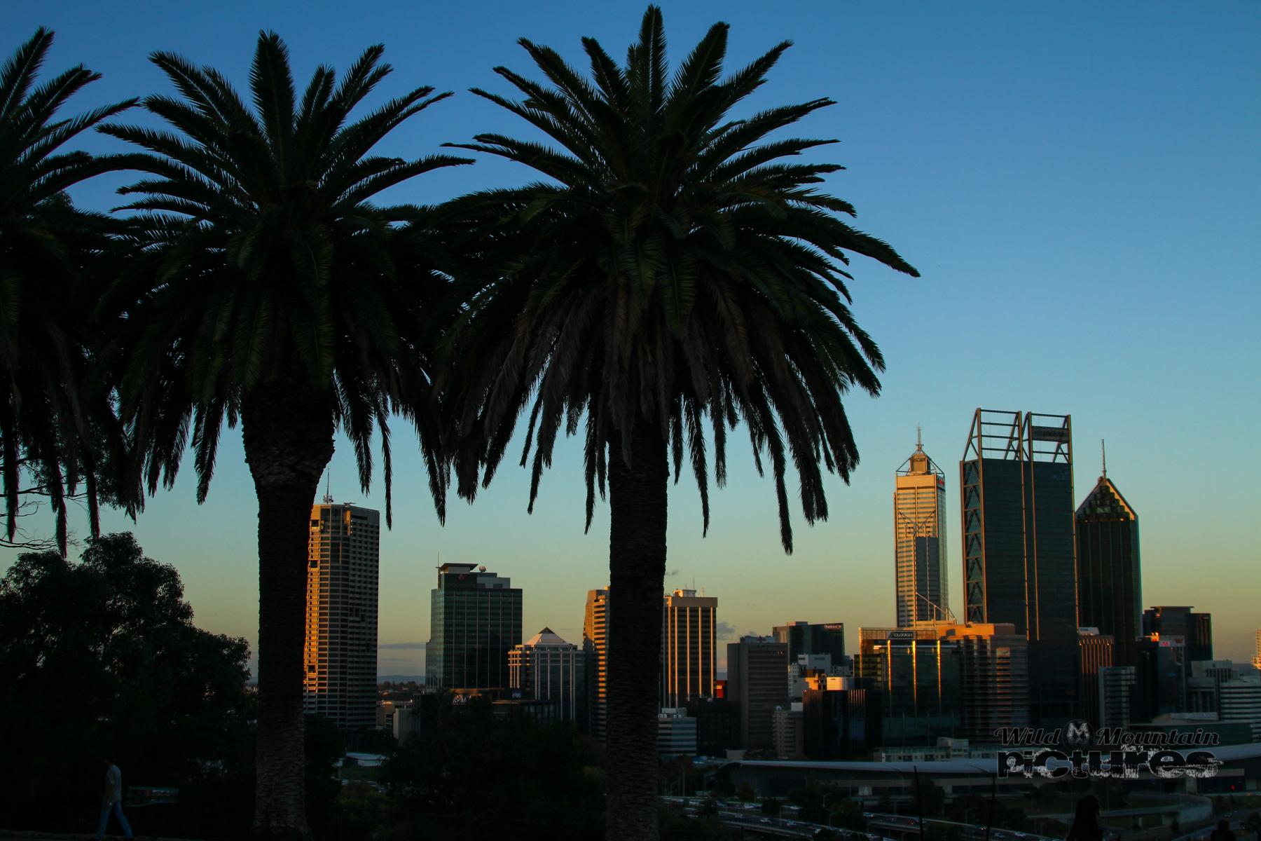 Kings-Park Perth