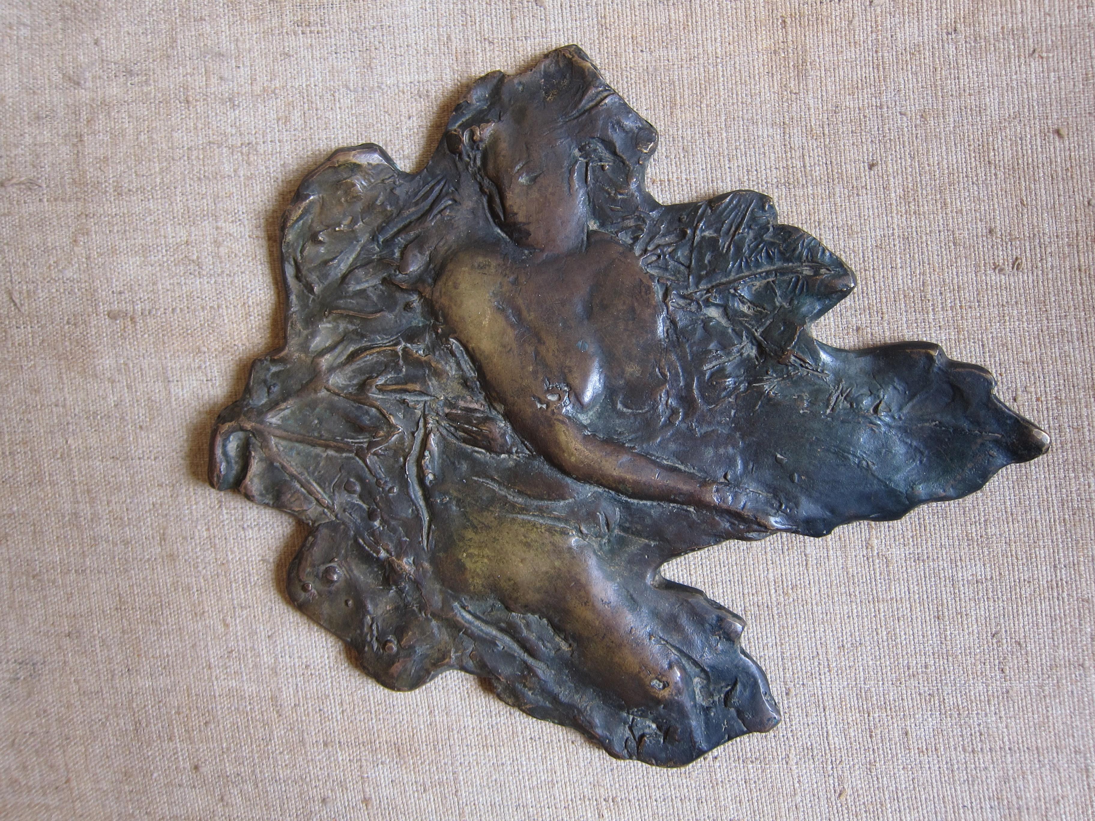 Yuri Matskin Sculptures Nude (6)