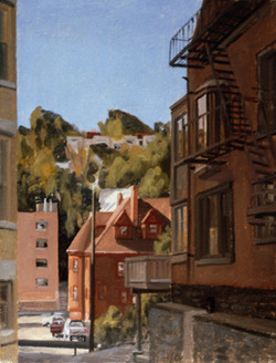 Shalom Flash Paintings BOSTON1