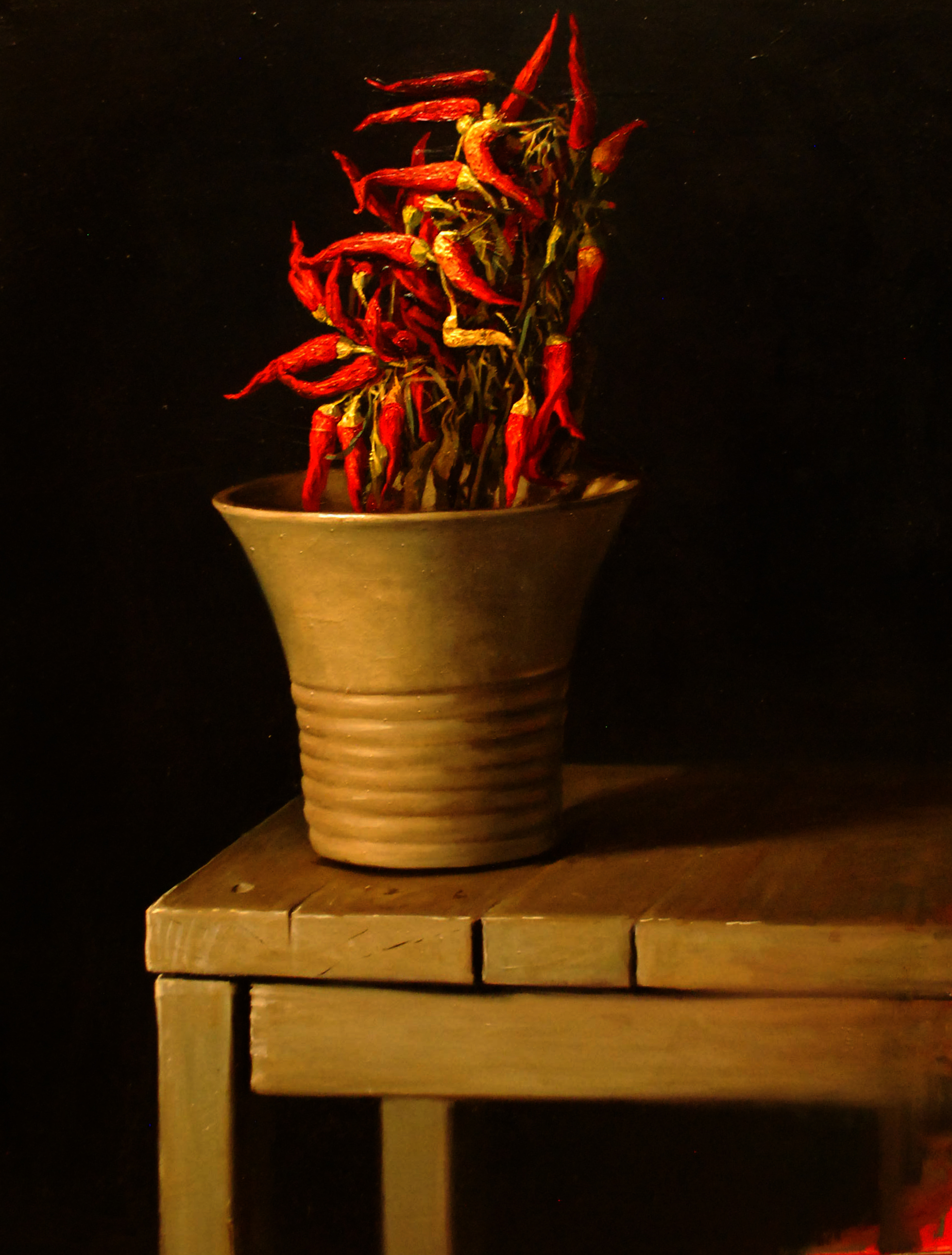 peppers-50x70
