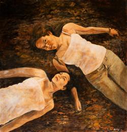 fall    oil on canvas 60x60 2012 (1) Evos primost.jpg