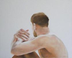 Ella Barsky 4  oil on canvas 40cm-50cm  2200$.JPG