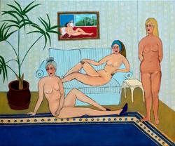 The Arrangement  acrylic on canvas 50 x 60 cm € 900.jpeg
