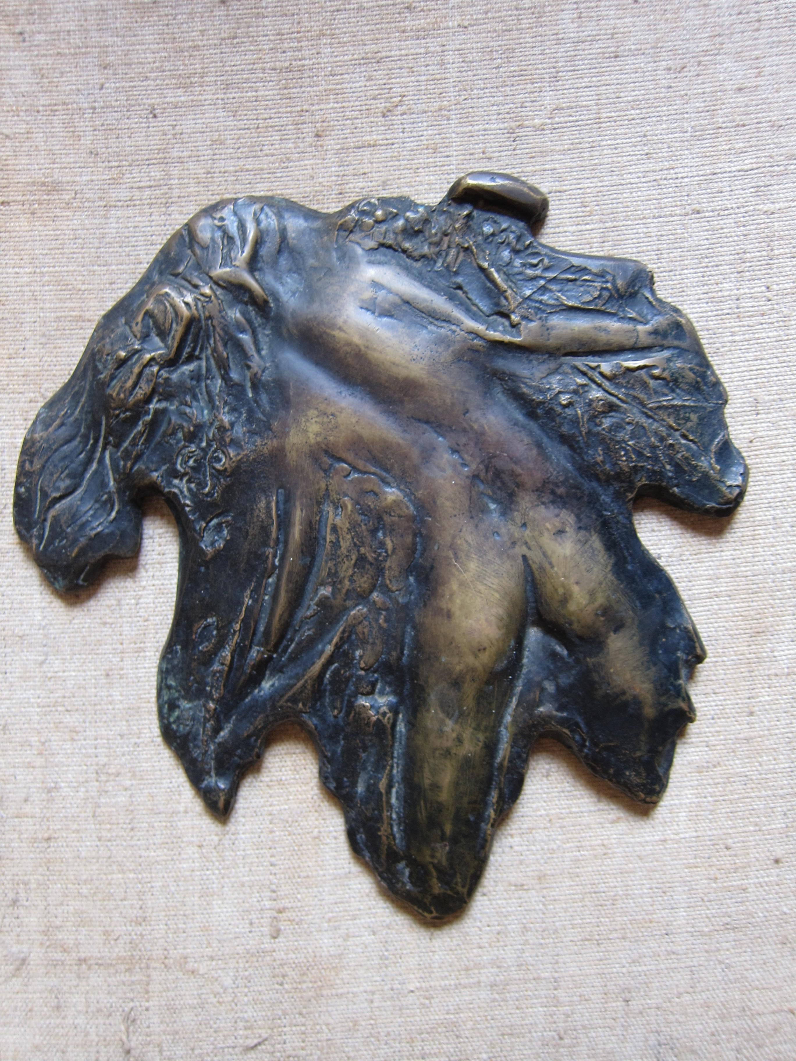 Yuri Matskin Sculptures Nude (7)