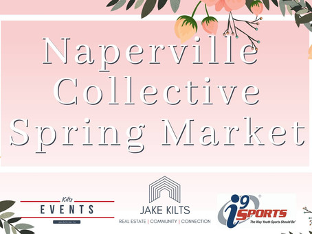 Collective Spring Market Event