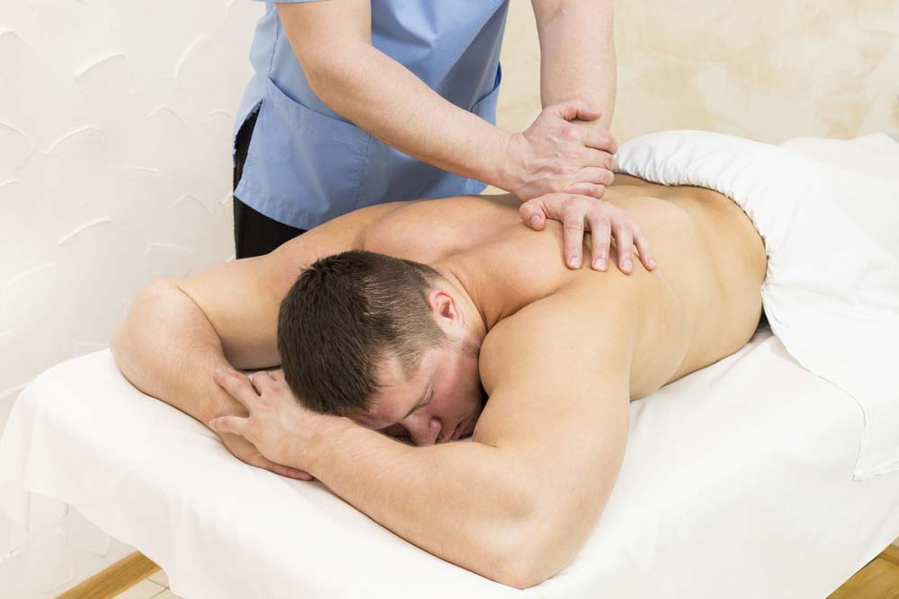 Therapeutic-Massage