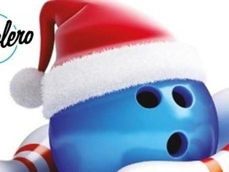 Bowling With Santa