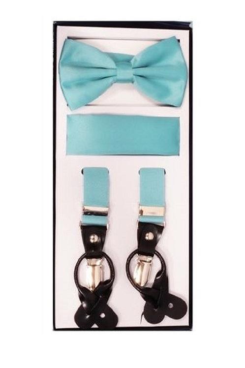 Aqua Suspender Set