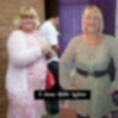 personal training weight loss