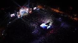 FESTIVAL DE LA INDEPENDENCIA, TALCA