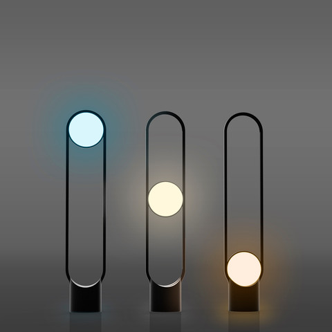 LAMP Sundial