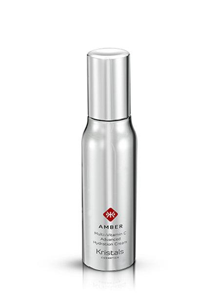 AMBER Multi-Vitamin C Hydration Cream