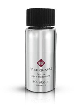 ROSE QUARTZ Oil Free Spot Treatment