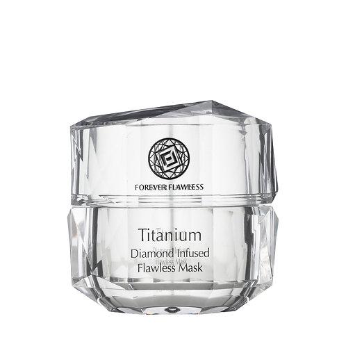 Titanium Diamond Infused Flawless Mask