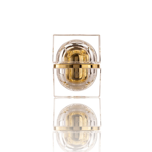 Diamond Infused 24K Gold Nourishing Cream