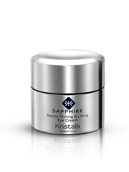 SAPPHIRE Retinol Firming & Lifting Eye Cream
