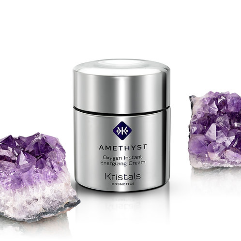 AMETHYST Oxygen Instant Energizing Cream